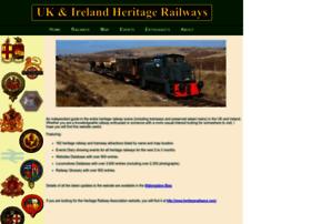 heritage-railways.com