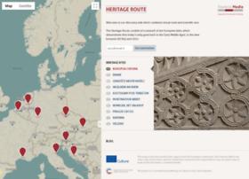 heritage-route.eu
