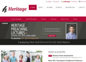 heritage-theo.edu