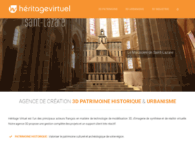 heritage-virtuel.com