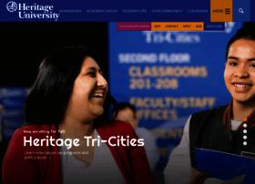 heritage.edu