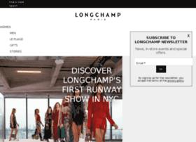 heritage.longchamp.com