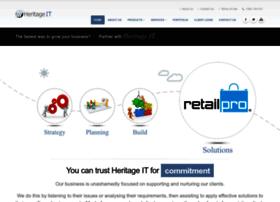 heritage.net.au