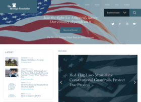 heritage.org