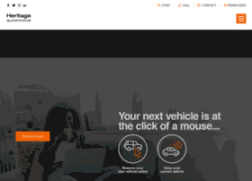heritageautomotive.co.uk