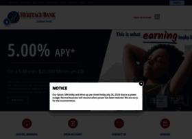 heritagebankna.com