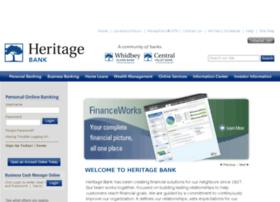 heritagebankwaonline2.com