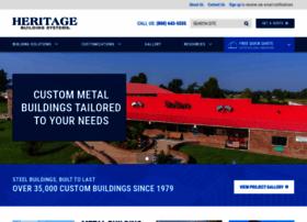 heritagebuildings.com