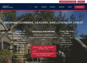 heritagechristianschool.com