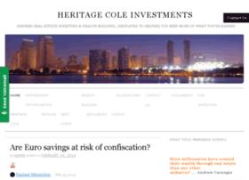 heritagecole.com