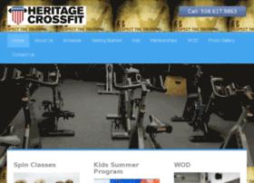 heritagecrossfit.com
