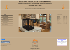heritagefireplace.net