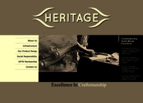 heritagefurnitures.com