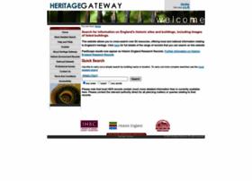 heritagegateway.org.uk