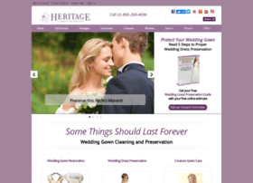 heritagegown.com