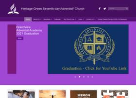 heritagegreenadventist.org