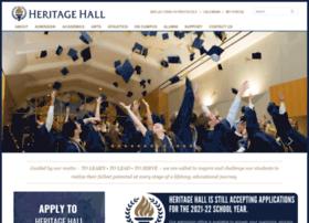 heritagehall.com