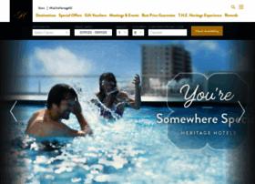 heritagehotels.co.nz
