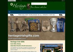 heritageirishgifts.com