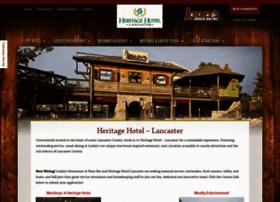 heritagelancaster.com
