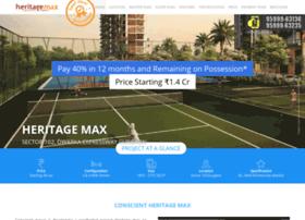 heritagemax.net