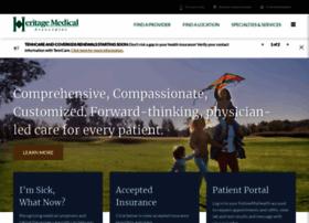 heritagemedical.com