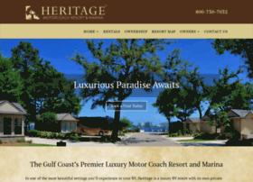 heritageorangebeach.com