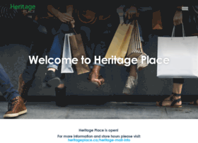 heritageplace.ca