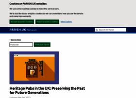 heritagepubs.org.uk