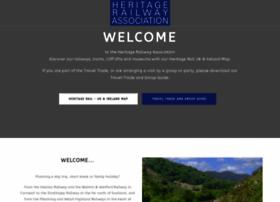 heritagerailways.com