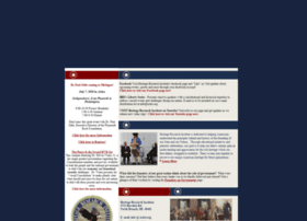 heritageresearchinstitute.org