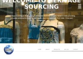 heritagesourcing.com