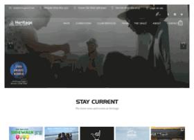 heritagesurf.com