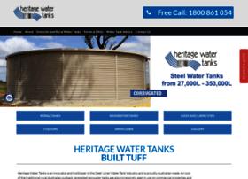 heritagetanks.com.au