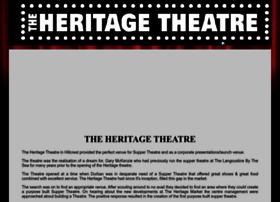 heritagetheatre.co.za