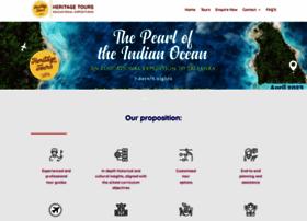heritagetours.in