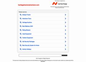heritagetractoradventure.com