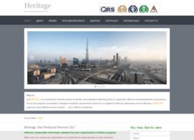 heritageuae.com