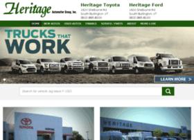 heritagevt.com