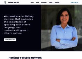 heritageweb.com