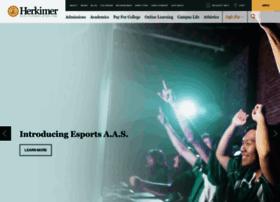 herkimer.edu