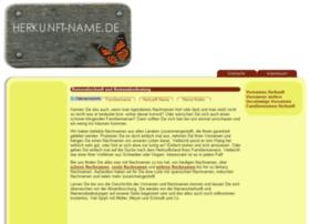 herkunft-name.de