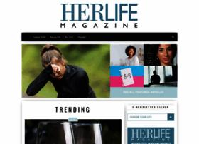 herlifemagazine.com