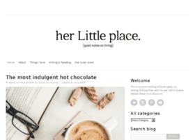 herlittleplace.com