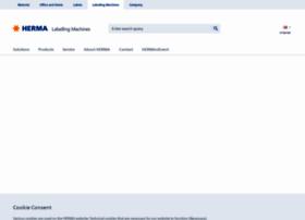 herma-labellingmachines.co.uk