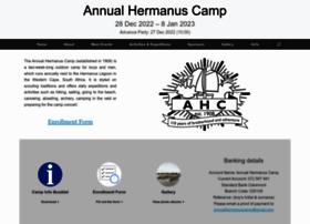 hermanuscamp.co.za
