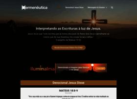 hermeneutica.com
