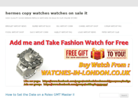 hermes-copy-watches.watchesonsale.it