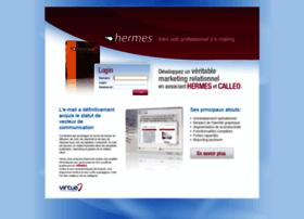 hermes-e-mailing.com