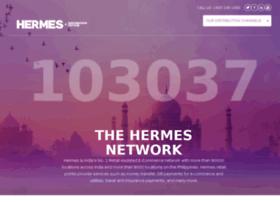 hermes-it.in